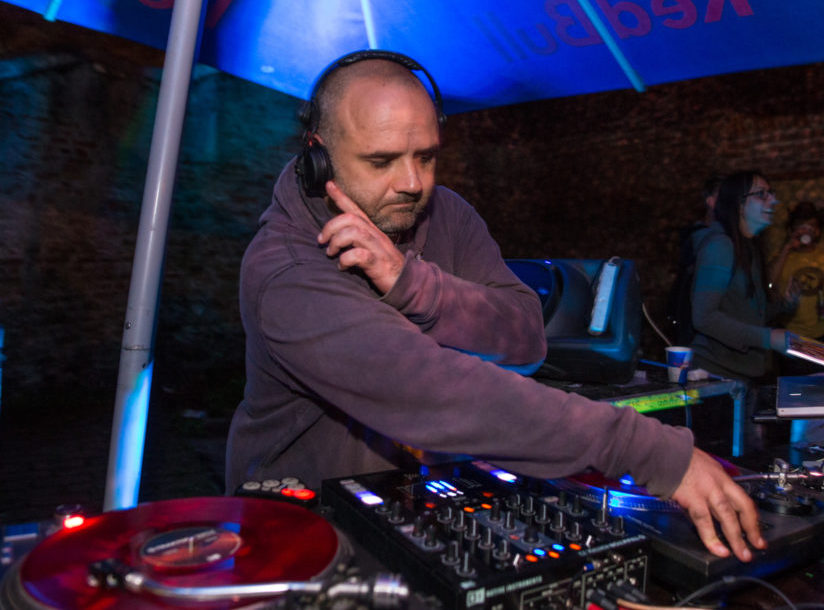 DJ Omke