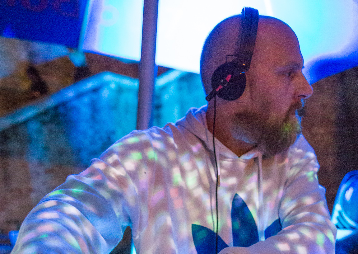 DJ Umbo