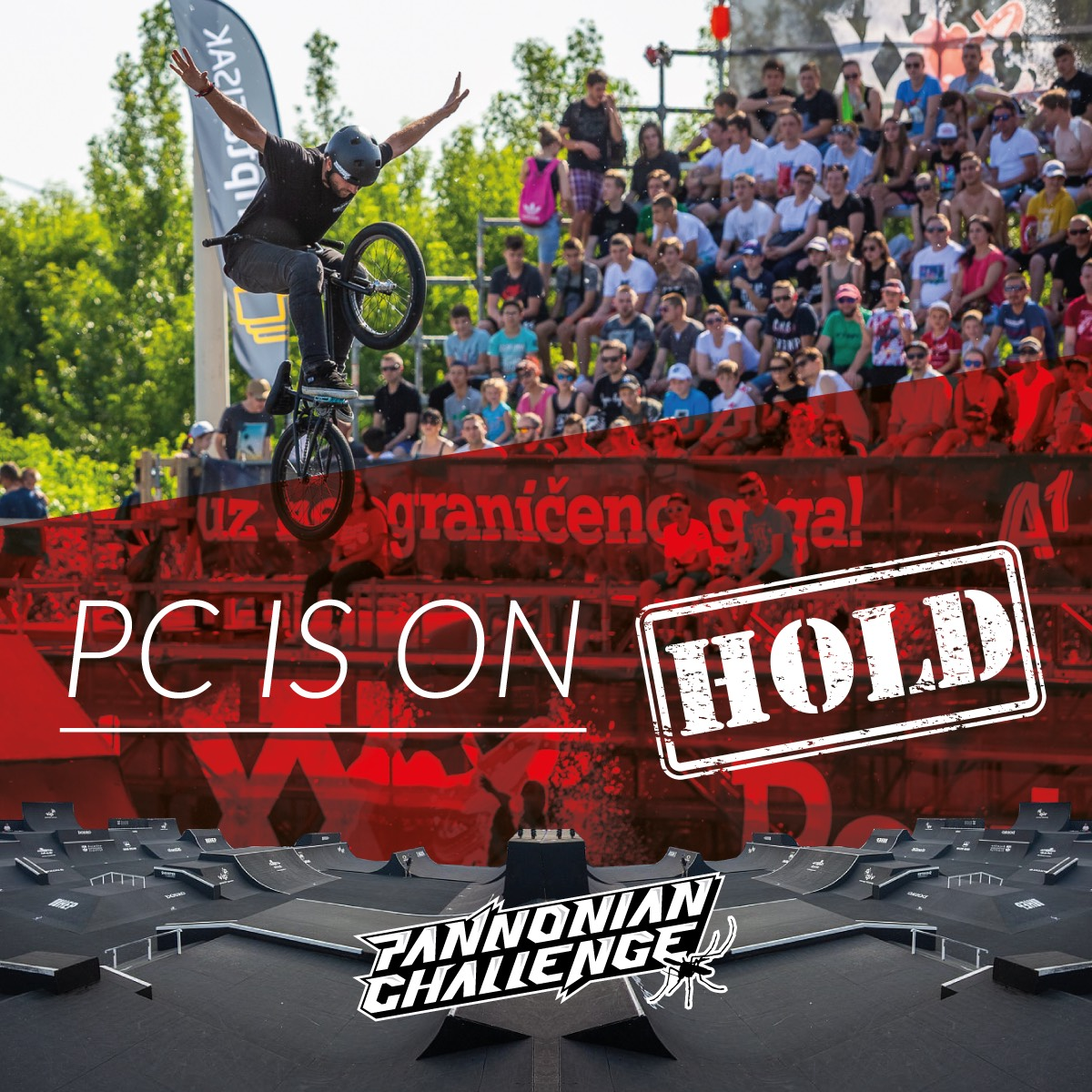 New challenge for Pannonian Challenge – Back to Summer edition