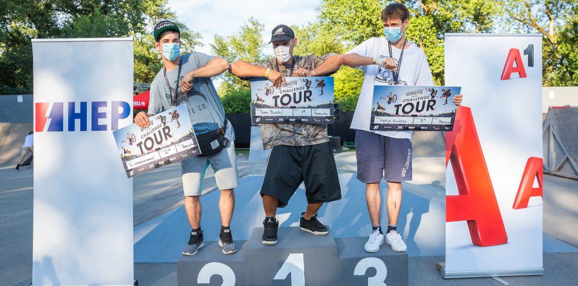 Challenge Tour 2020