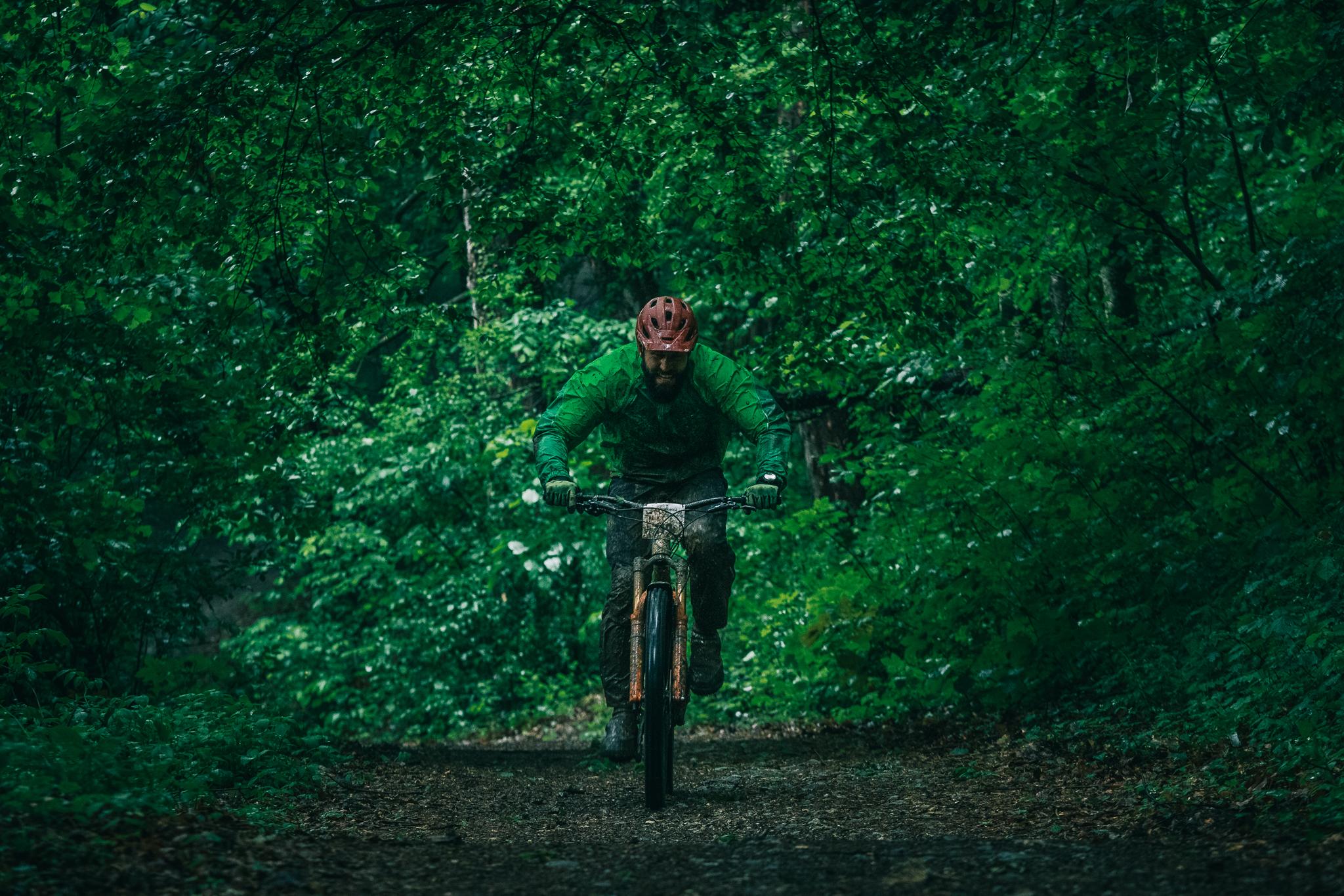 Biciklističko Off Road prvenstvo u Orahovici