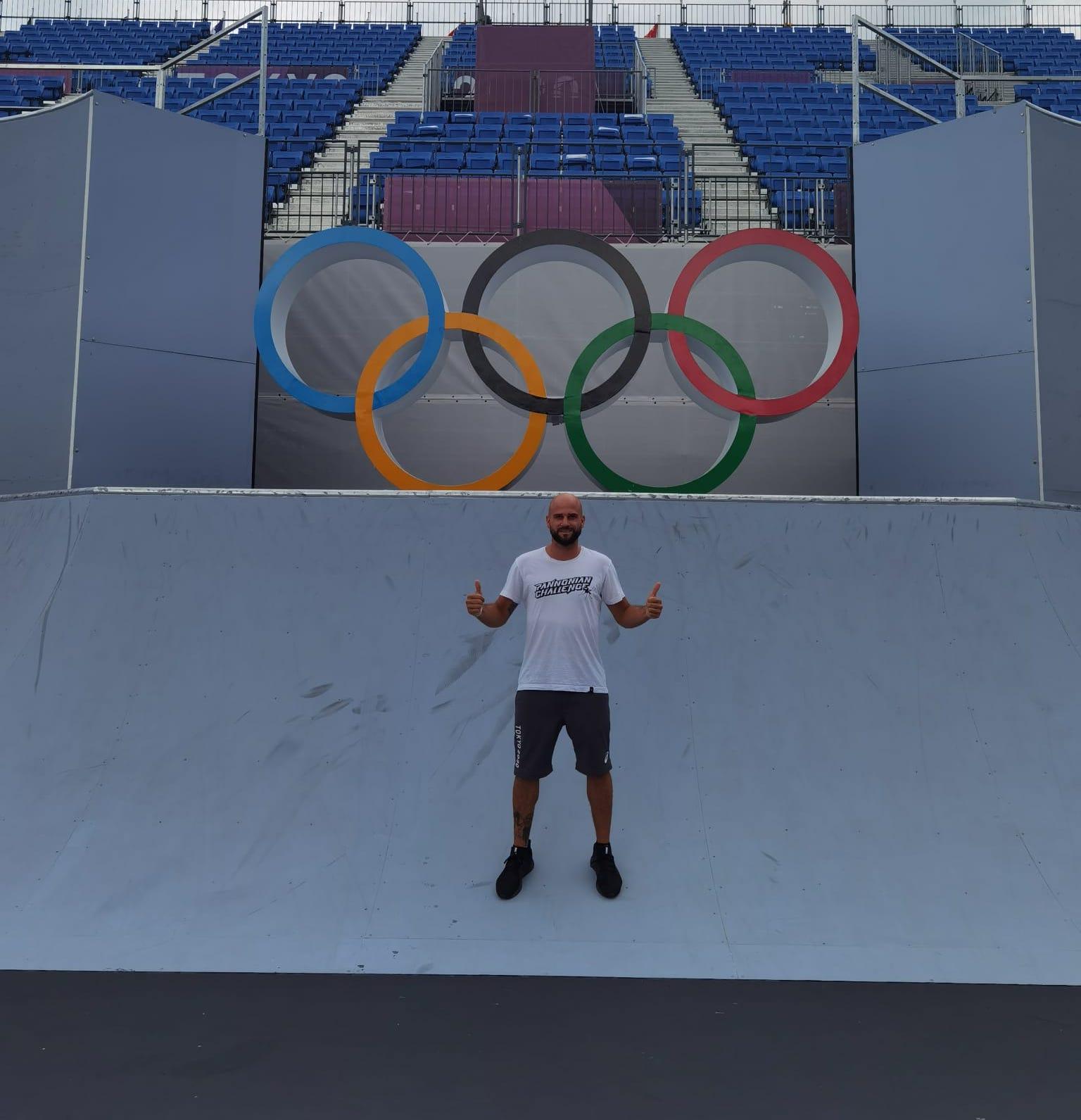 Poki – od Pannonian Challengea do Olimpijskih igara